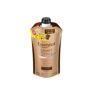 KAO Essential SMART STYLE shampoo refill 340ml