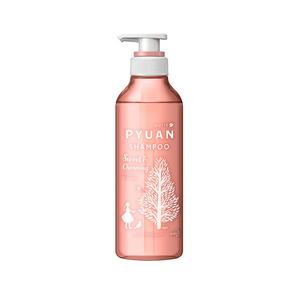 KAO merit PYUAN sweet and charming shampoo 425ml