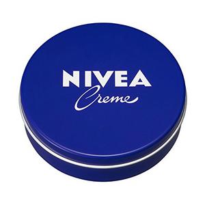 KAO NIVEA Cream Blue Can 56g