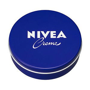 KAO NIVEA Cream Blue Can 169g