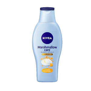 KAO NIVEA Marshmallow Care Body Milk Healing Citrus 200ml