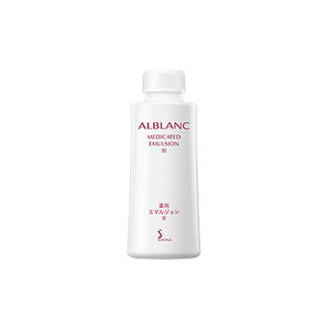 KAO sofina ALBLANC emulsion3 rifill 80g