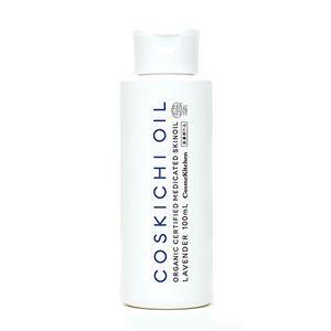 COSKICHI Organic Skin Oil Lavender 100ml
