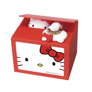 SHINE Hello Kitty Piggy Bank