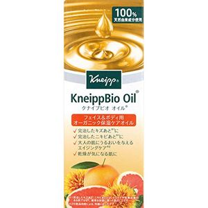 KNEIPP JAPAN Kneipp Bio Oil 20ml