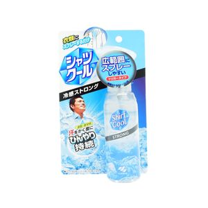KOBAYASHI Shirts Cool Cooling Spray Strong Type 100ml