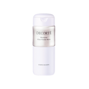 KOSE Cosme Decorte Phytotune Clear Powder Wash