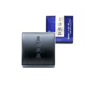 KOSE seikisyo soap 120g