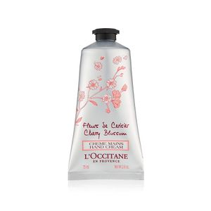 L'OCCITANE Cherry Blossom Soft Hand Cream 75ml