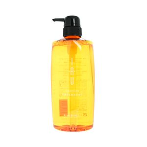 LEBEL IAU Cleansing Freshment Shampoo 600mL