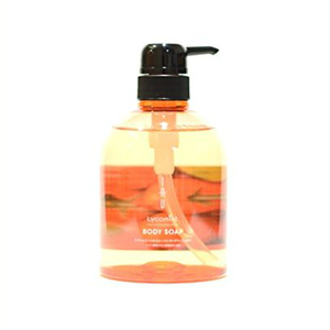 Lebel IAU Lycomint body soap 500ml