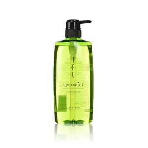 LEBEL IAU Lycomint Cleansing Icy Shampoo 600ml