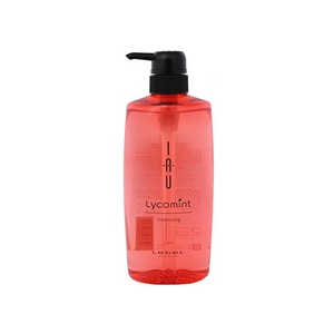 LEBEL IAU Lycomint Cleansing Shampoo 600ml