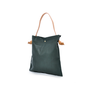 Legato Largo A4 one shoulder bag 2colors