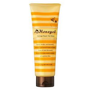 LIB JAPAN Honeyce damage  repair hair mask 200g