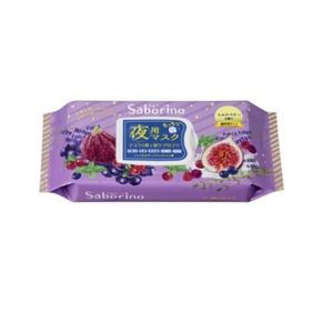 SABORINO Night Mask Rich Moisturizing Type 28 sheets