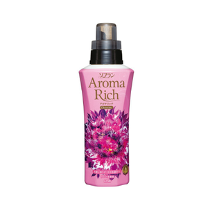 LION Soflan Aroma Rich Softener 600ml Christine