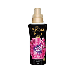 LION Soflan Aroma Rich Softener 600ml Juliette