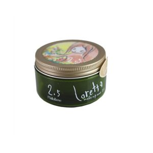 MOLTOBENE Loretta 2.5 Make-Up Hair Wax 65g