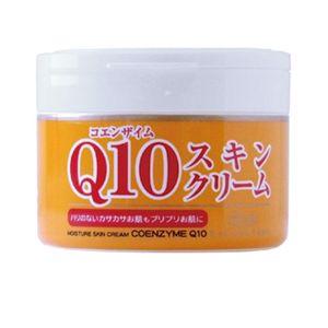 LOSHI Q10 skin cream 220g for Aging skin
