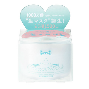 LULULUN Cream Mask 100g