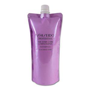 SHISEIDO Professional Luminogenic Shampoo Refill 450mL