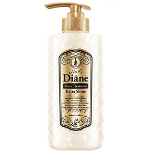 Moist Diane Extra Shine Oil Hair Treatment 500ml