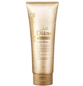 Moist Diane Extra Shine hair treatment mask 200g