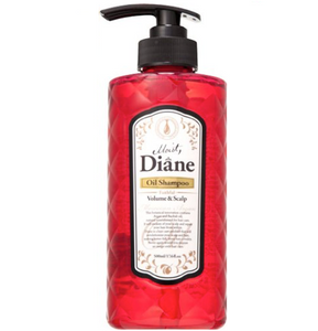 Moist Diane Volume & Scalp Oil Shampoo 500ml