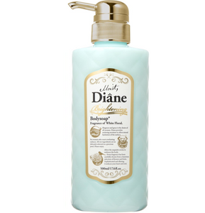 Moist Diane body soap 500mll 2 flavor