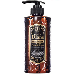 Moist Diane Extra Damage Repair Oil Shampoo 500ml