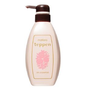 maNara Teppen Spa Shampoo 350mL