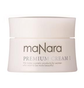 maNara Premium Cream 1 30g
