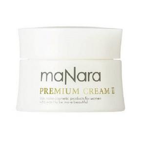 maNara Premium Cream 2 30g