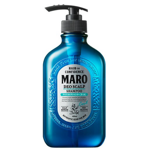MARO Deo Scalp Shampoo Cool 400ml