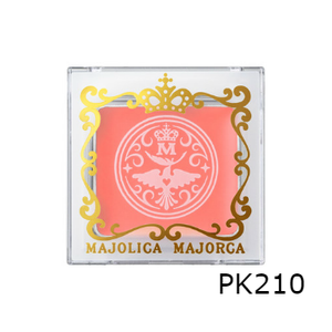 MAJOLICA MAJORCA Melty Gem 4 colors