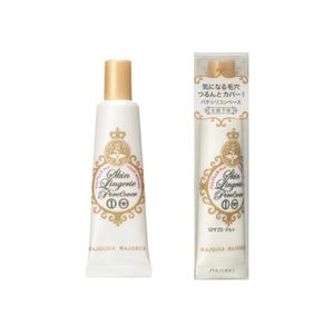 Majolica Majorca Skin Lingerie Pore Cover 25g