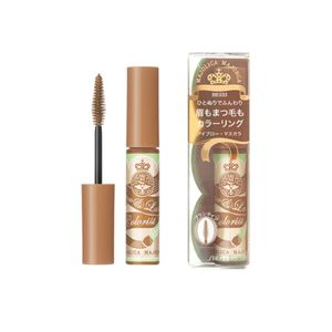 Majolica Majorca Brow and Lash Color List 4.5g Vanilla Brown / Marron Brown