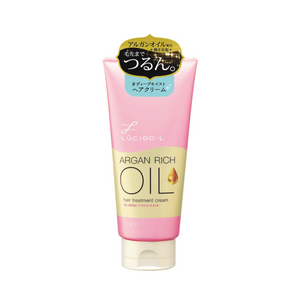 MANDOM LUCIDO-L oil treatment deep moist 150g