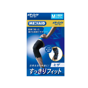 MEDIAID supporter knee fit 4size