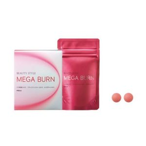 POLA BEAUTY STYLE MEGA BURN 180 tablets