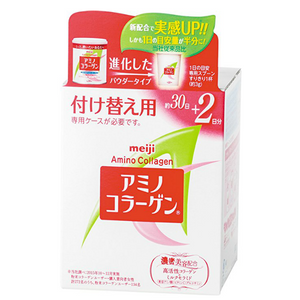 Meiji Amino Collagen Refill 96g