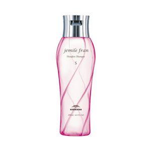 MILBON Jemile Fran Heatgloss Shampoo S 200ml