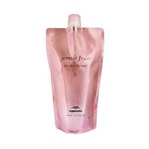 MILBON Jemile Fran Heatgloss Shampoo S Refill 400ml