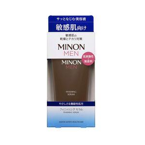 MINON MEN Finishing Serum 60g