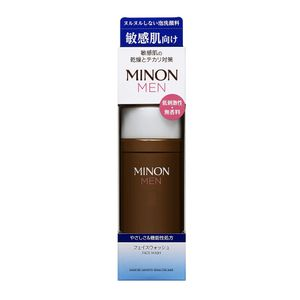 MINON MEN Face Wash 150ml
