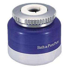 MITSUBISHI RAYON Cleansui Dechlorination Bath de Pure Pure SD104-BL