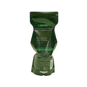 MoltoBene CLAY ESTHE RESHTIVE SHAMPOO 1000ml refill