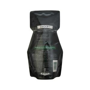 MoltoBene CLAY ESTHE RESHTIVE SHAMPOO 500ml refill