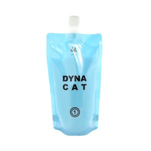 MUCOTA DYNA CAT Treatment for Straight Permed Hair First Step 400g